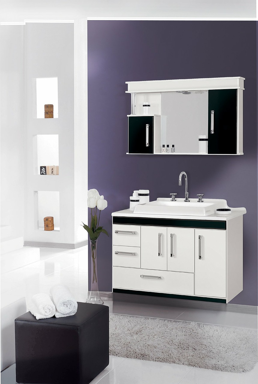 3 Big Bathroom Remodel Ideas for Small Spaces - Rosa Remodeling ...