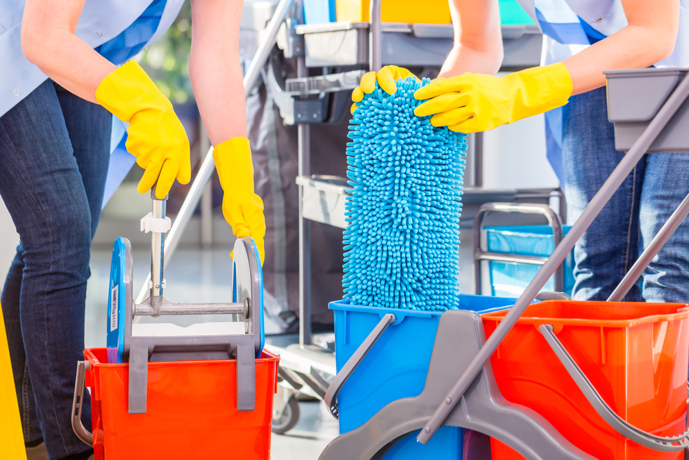 New-York-NY-commercial-cleaning