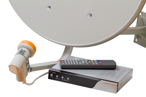 cable vs satellite tv Review the best satellite providers of internet & tv service compare satellite  companies in your area to see which providers are best for you.