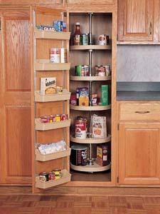 Savage Custom Cabinets