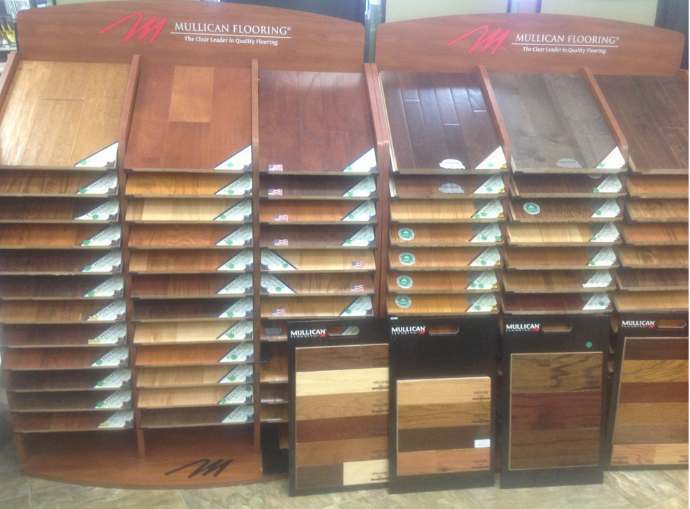 Choose Parker Floor Covering For The Best Flooring Selection In