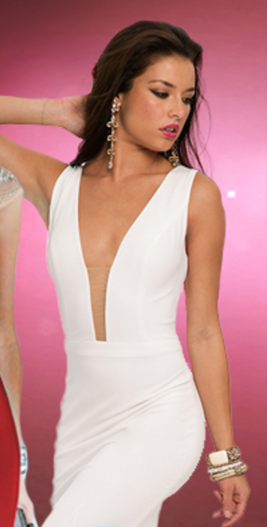 Find A Stunning Formal Dress For Your Unique Body Type At Merrily
