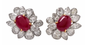 Dover Jewelry Based In Miami Fl Features A Wide Assortment Of Flawless Gemstone Earrings Its Online Customers Ping For Something