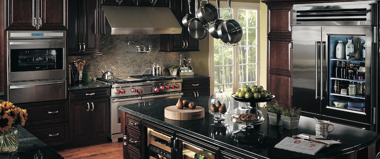 Superieur Appliance Driven Sells Stone Countertops In Granite, Marble, Quartz, And  Many Other Exotic Stone Choices. Customers Can Come In And Browse Available  Top ...