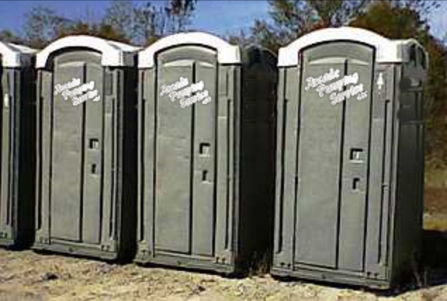 choose affordable reliable portable toilet rentals from