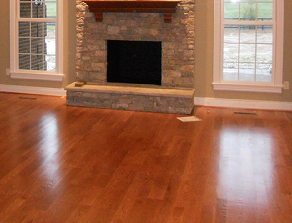 3 benefits of professional floor renovation from for Wood flooring ct