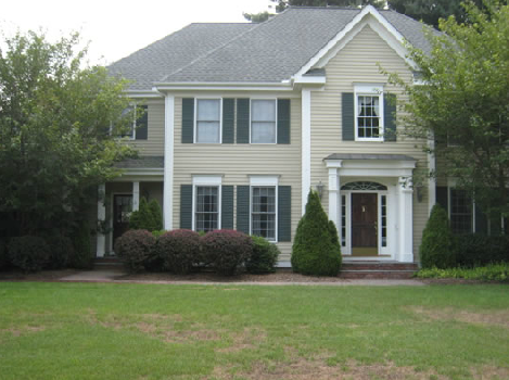 Plan your interior exterior painting projects this may gantner painting co new britain - Painting interior and exterior plan ...