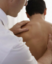 experienced chiropractic physician