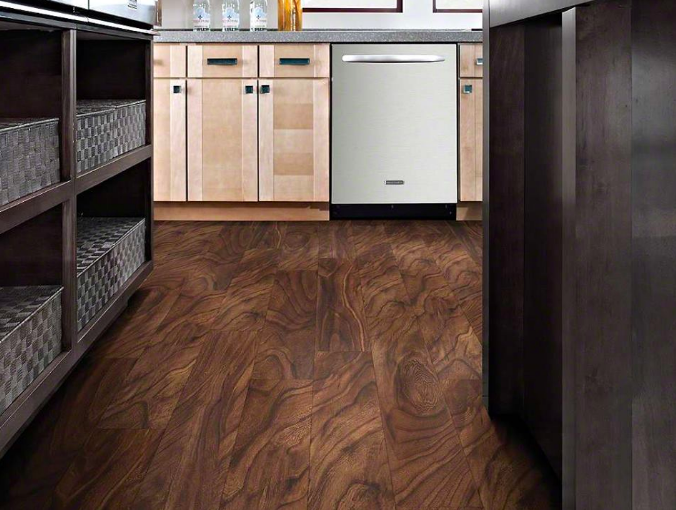 3 key differences between hardwood vinyl flooring for Evp flooring installation