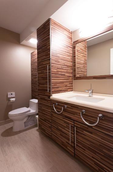 Bathroom Remodel Honolulu home remodeling: 5 big benefits of a bathroom remodel - cabinets