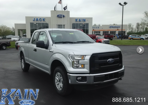 3 questions to ask yourself when buying a new truck jack kain ford inc versailles nearsay. Black Bedroom Furniture Sets. Home Design Ideas