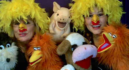 4 Puppet Types & Styles: Great Entertainment for All Ages