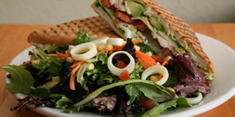 salad shop