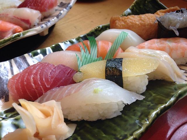 Get A Taste Of Seattle S Best Sushi Restaurants Nearsay