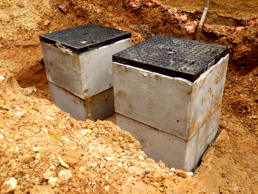 3 things you need to know about septic tank maintenance for Septic tank basics