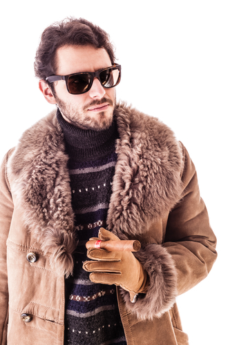 How To Care For Your Shearling Coat - 6 Avenue Tailor - Manhattan ...