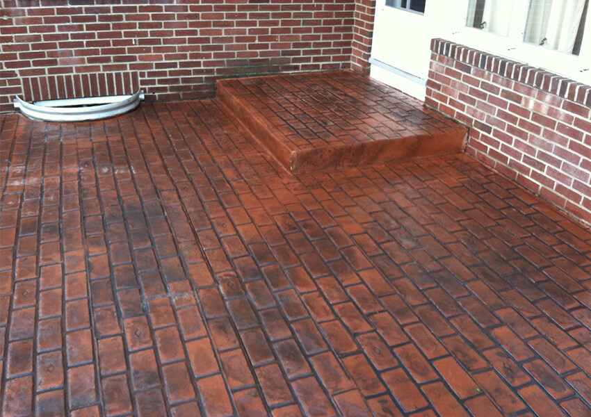 4 faqs about stamped concrete rochester 39 s experts answer for Pool design rochester ny