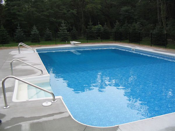 What are fiberglass pools rochester 39 s premier swimming for Local swimming pool companies