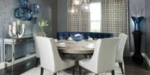 What s the difference between an interior designer a for Difference between interior designer and interior decorator