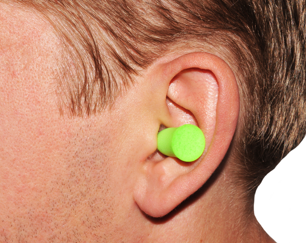 Ringing In Ear And No Period