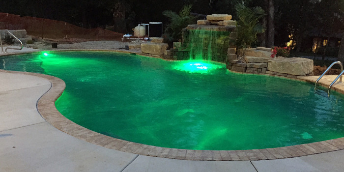 the right pool size for your backyard the pool guys troy nearsay