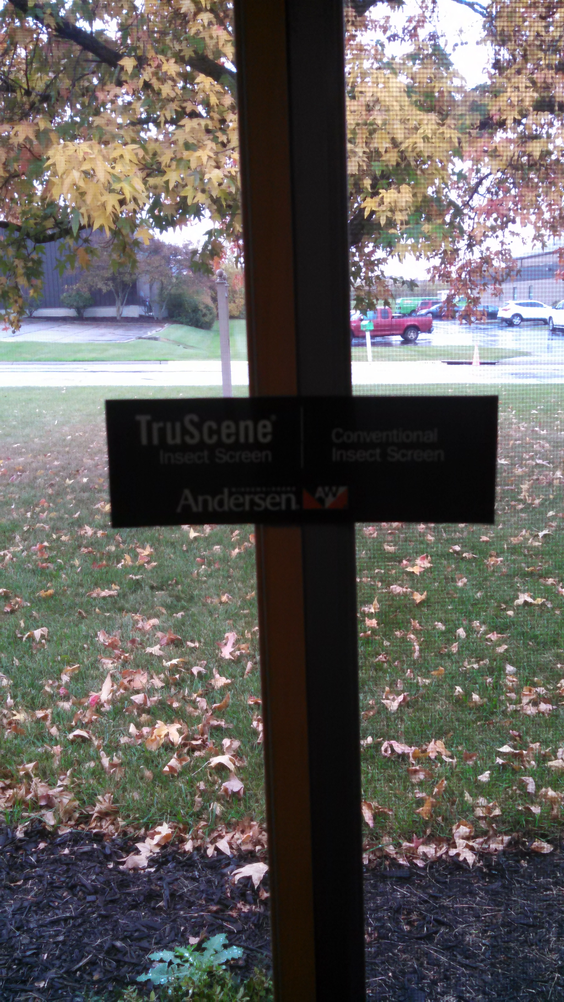 Let Jfk Window And Door Talk To You About The Benefits Of Andersen S Truscene Insect Screens For Your Windows Give Us A Call 513 851 1000 Schedule