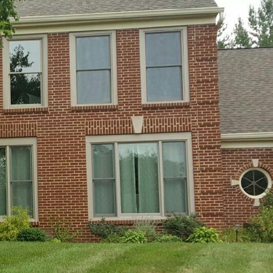 Window wednesday for jfk window and door for andersen for Anderson windows and doors