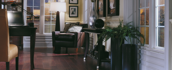How to choose the right hardwood flooring color for your for Interior designs holmen