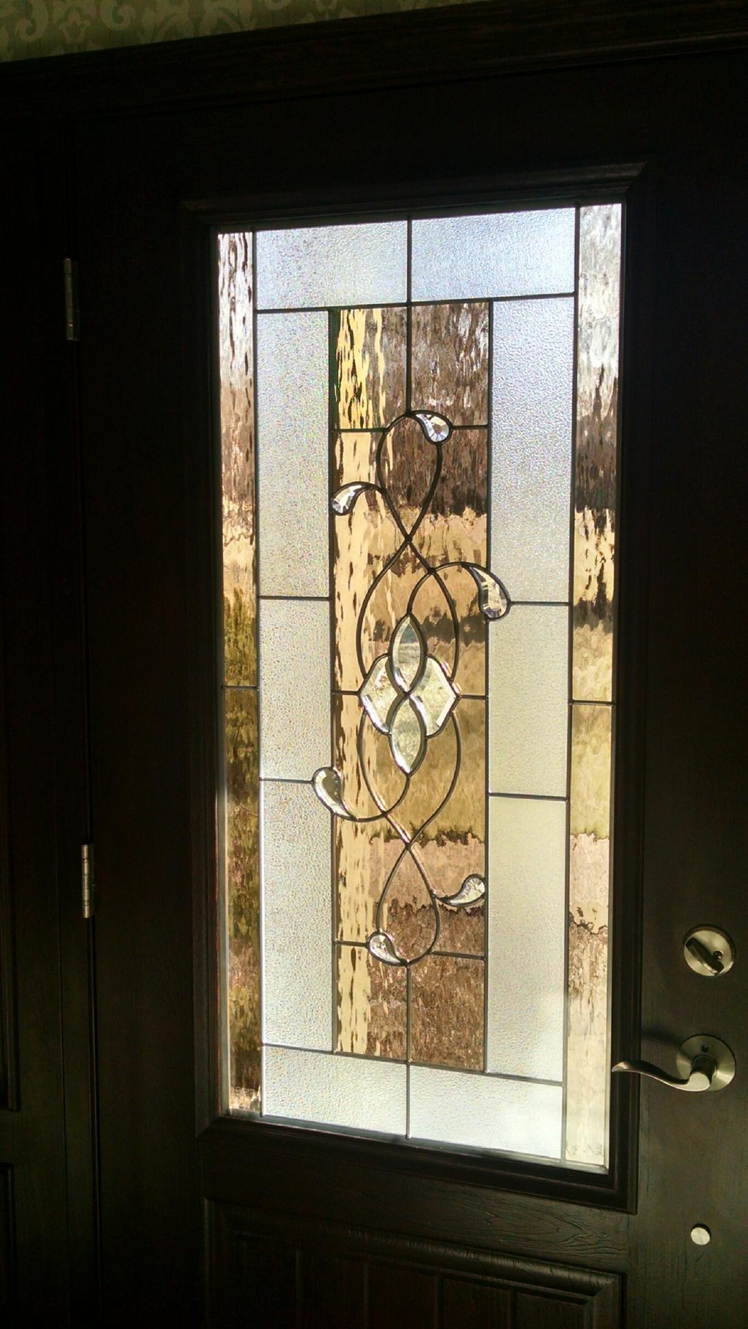 Front Door Friday For Jfk Window And Door Customer In