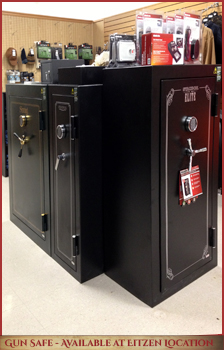 wiebke trading company offers a variety of stackon brand safes at their eitzen mn location these gun safes are some of the best on the market because