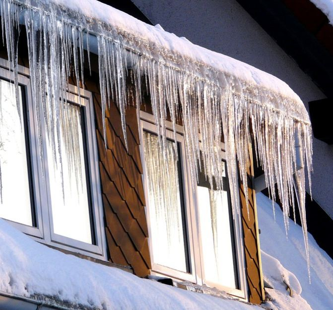 4 reasons to install replacement windows before the winter marsh building products fort - Reasons may need replace windows ...
