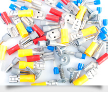 Find Wire Connectors & Terminals at the Tri-State Area's