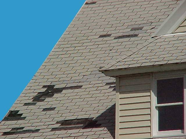 Tips For Spotting And Preventing Wind Damage To The Roof