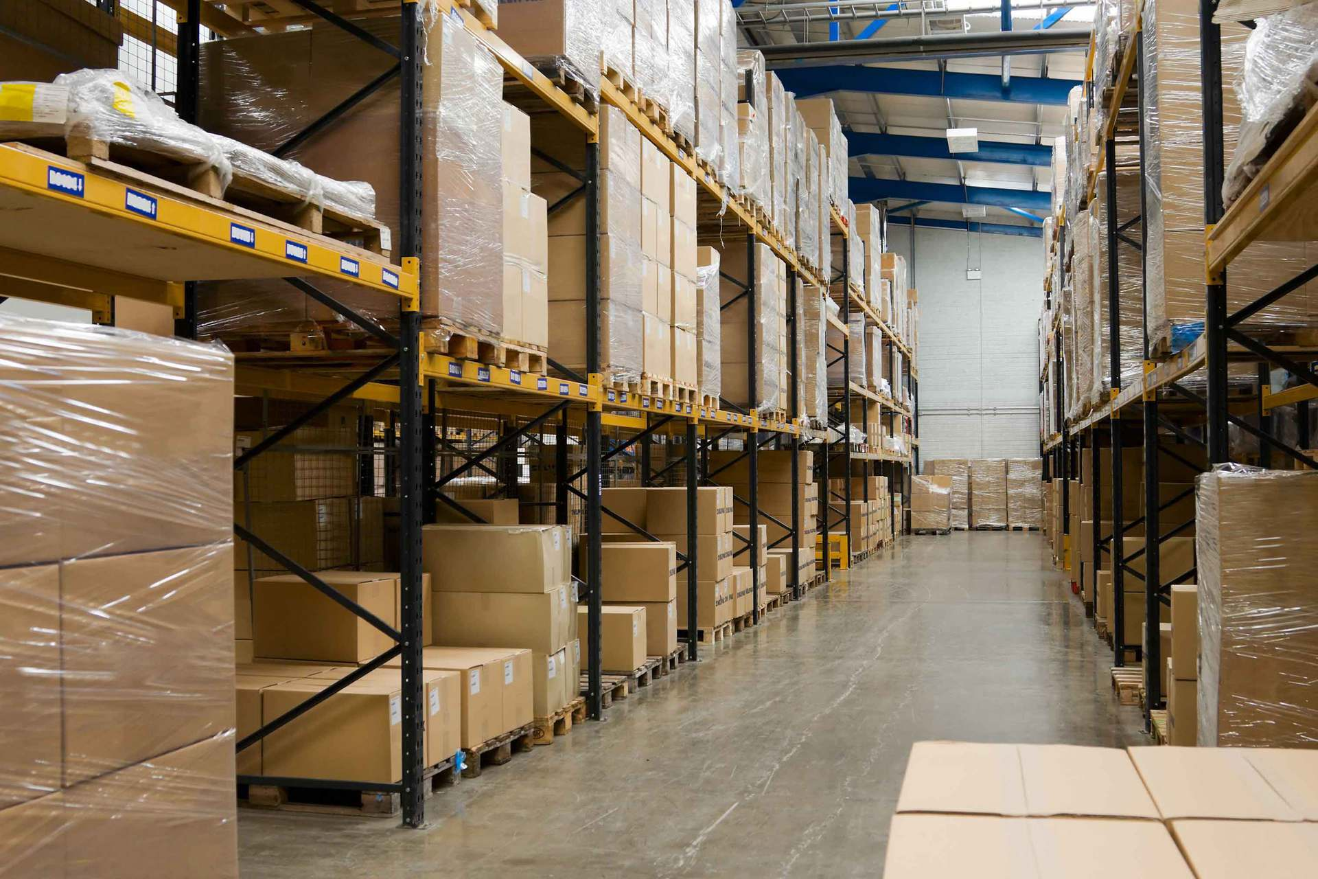 Get The Storage Facilities For Your Next Move With Tri