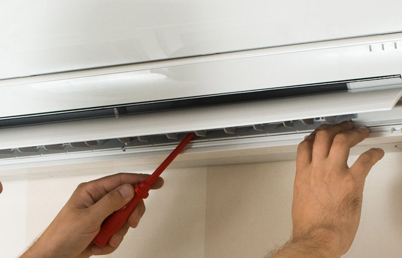 3 tips to save on air conditioning costs this summer white knoll heating cooling inc - Cooling house without ac tips summer ...