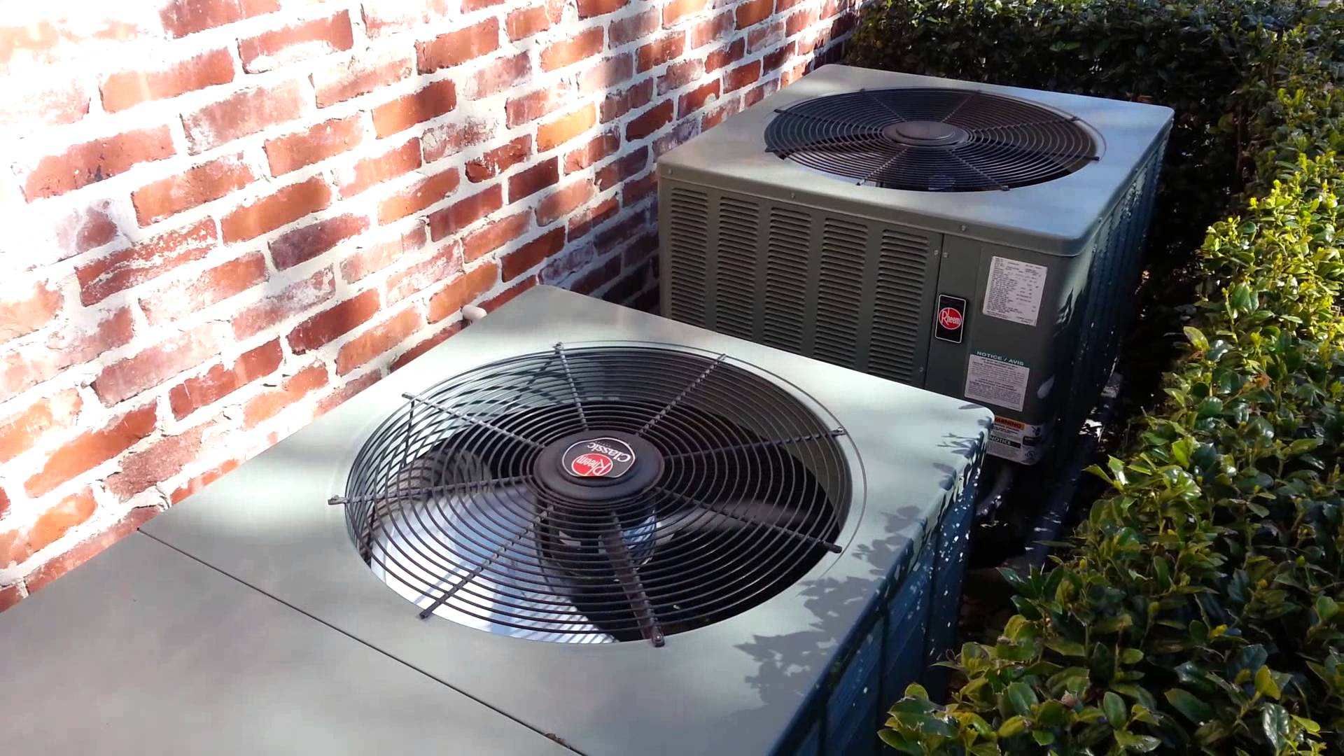 Inline Air Conditioner : Benefits of ductless heating cooling systems alabama