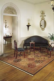 3 reasons to invest in an area rug from alaska 39 s top for Flooring companies in my area