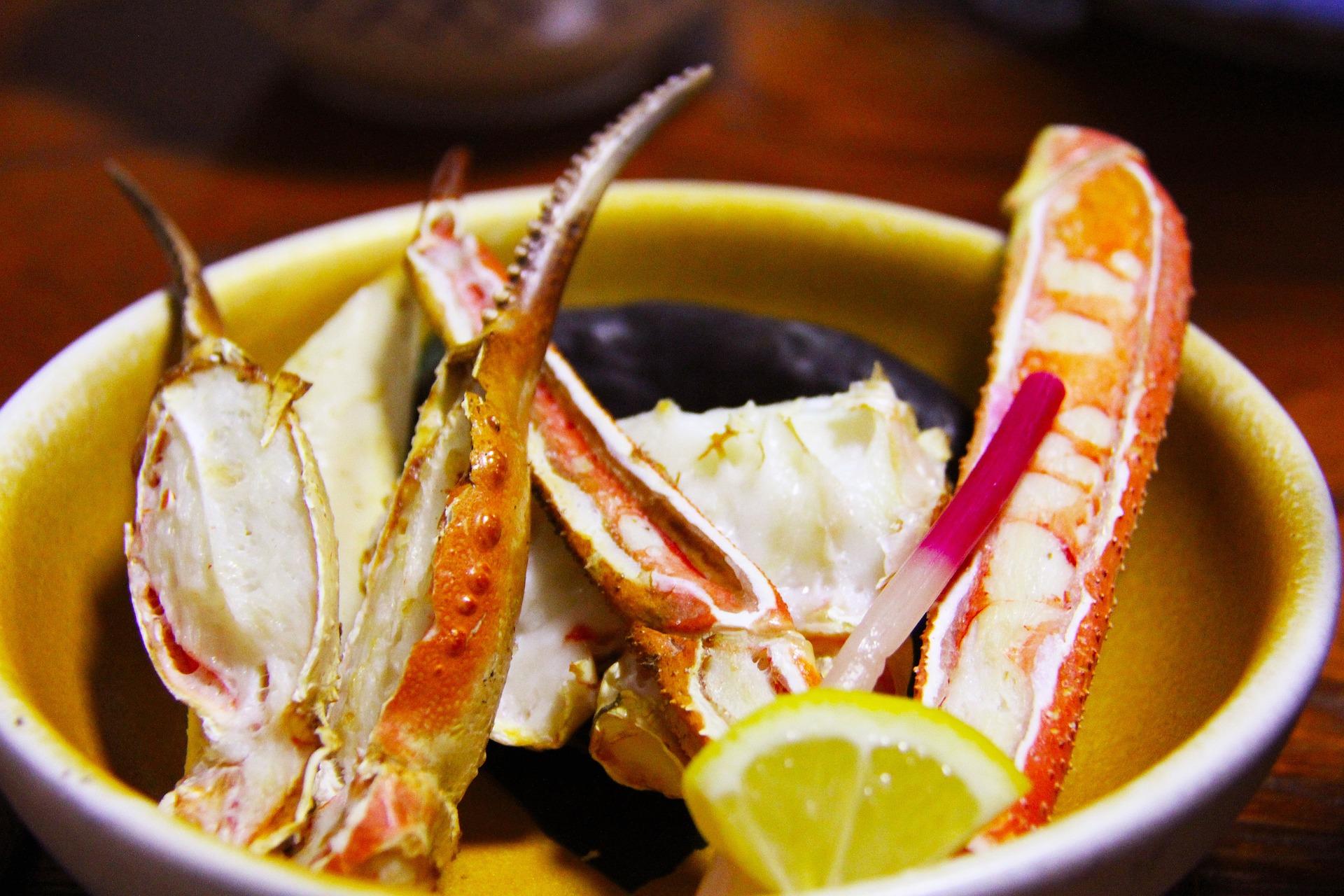 ... King Crab Recipes - Alaskan Smoked Salmon & Seafood - Anchorage