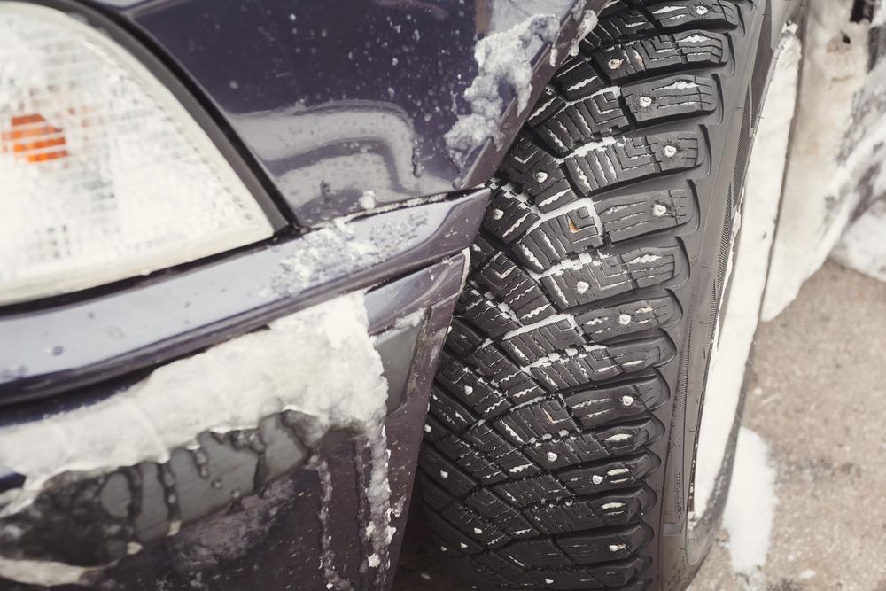 Are All Season Tires Safe For Winter Driving Briggs Tire Service