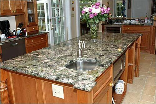 Check Out The Benefits Of Outdoor Marble Granite