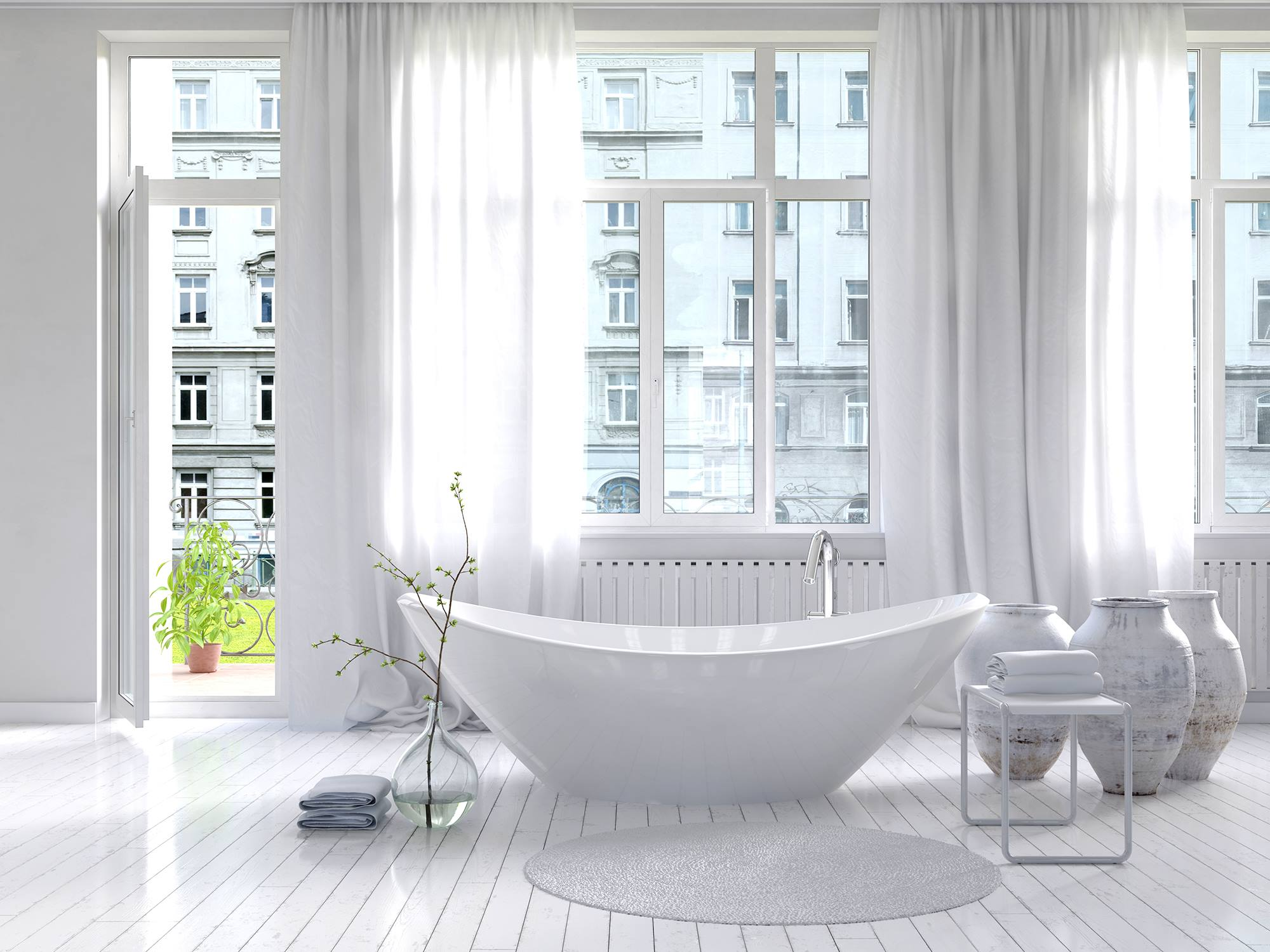 Revitalize Your Bathroom With a Al\'s Bathtub Refinishing - Al\'s ...