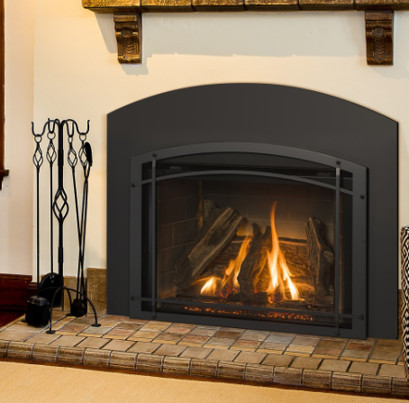 Understanding The Difference Between Traditional Wood Burning Fireplaces Gas Inserts