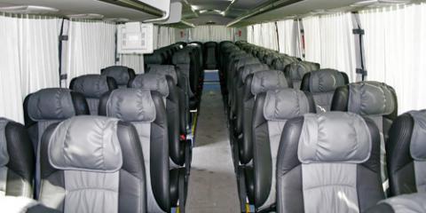 Cincinnati Transportation Company Offers Shuttle Service to