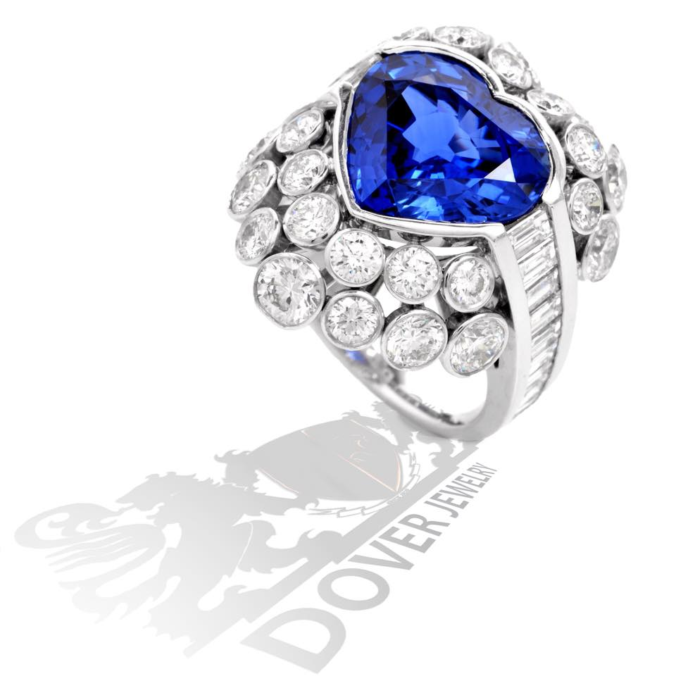 For Two Generations Dover Jewelry Has Served The Residents Of Miami And South Florida Offering Only Highest Quality In Vintage Diamond