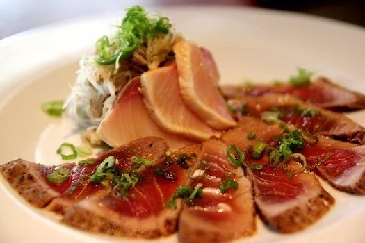 Enjoy innovative japanese cuisine offerings at kinjo for Asian fusion cuisine