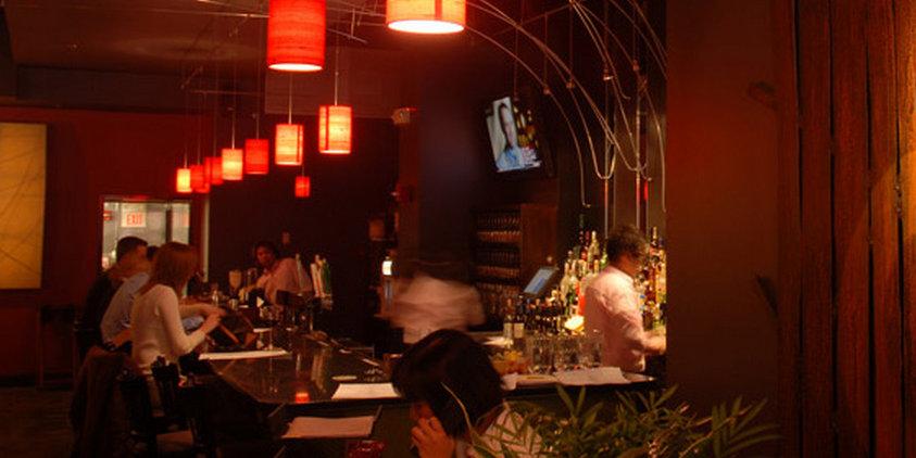 Best Restaurants Gaithersburg Md
