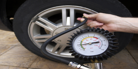 how to know if my car has tpms