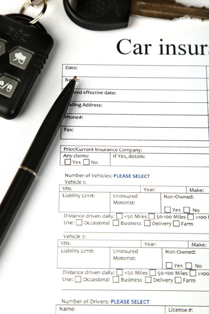 Do I Need To Carry Property Damage Car Insurance