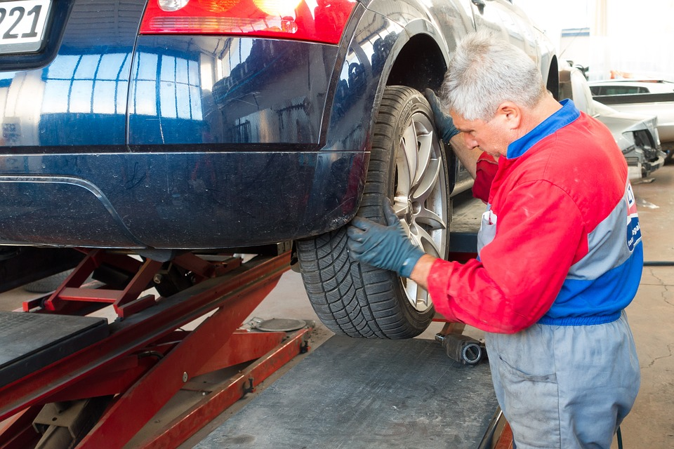 Car Repair Shops La Crosse Wi