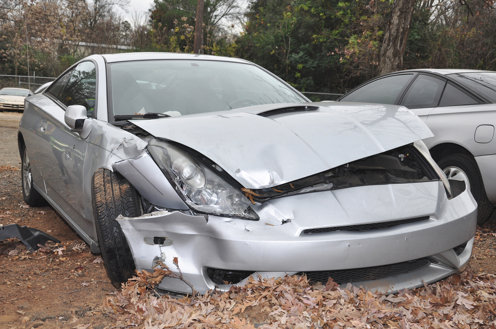 Can I Sell A Totaled Car